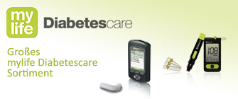 mylife Diabetescare Produkte