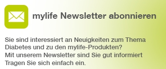 mylife Diabetescare Newsletter